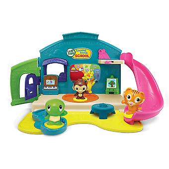 LeapFrog apprendimento gli amici classifica avventure Playset