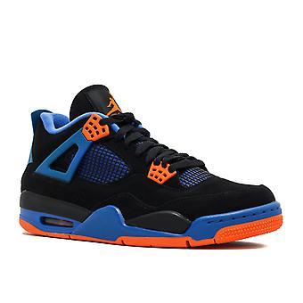 Air Jordan 4 Retro 'Cavs' - 308497-027 - Shoes