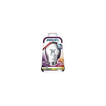 Philips dimmbare LED-Kugel-Lampe 6W E27 (40W)