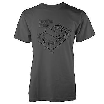 Beastie Boys Sardine Can T-Shirt