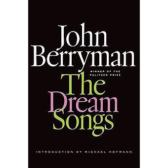 Den dröm Songs av John Berryman - Daniel Swift - 9780374534554 boka