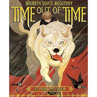 Time Out of Time von Maureen McQuerry - 9781419714931 Buch
