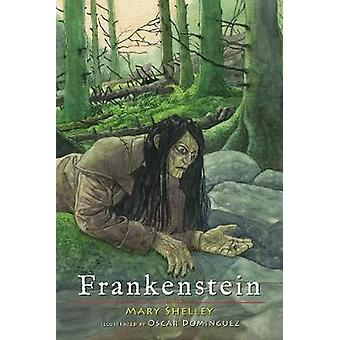 Frankenstein de Mary Shelley - livre 9781631581847