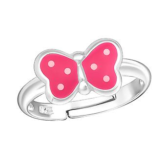 Butterfly - 925 Sterling Silver Rings - W13580x