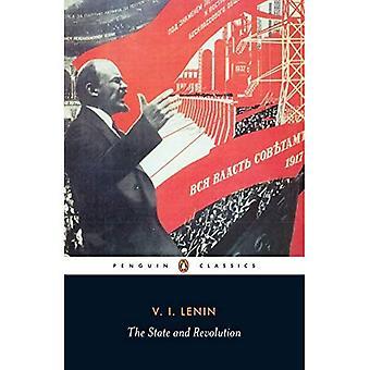 De staat en de revolutie (Penguin Classics van de twintigste eeuw)