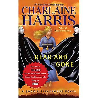Mort et disparu (Sookie Stackhouse Novels)