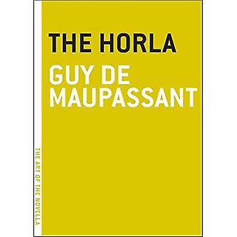 Le Horla (Art de la Novella)
