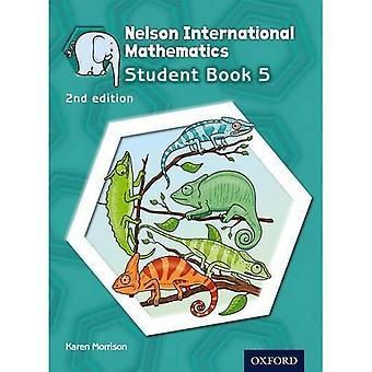 Nelson internationella matematik 2nd edition Student bok 5