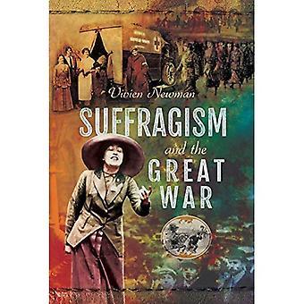 Suffragism e la grande guerra