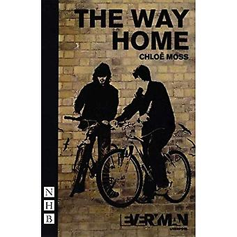 The Way Home (Nick Hern Book)