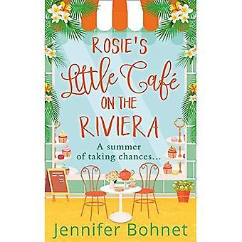 Rosie's kleine Cafe aan de Rivièra