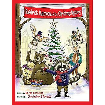 Redrick pesukarhu ja joulun mysteeri
