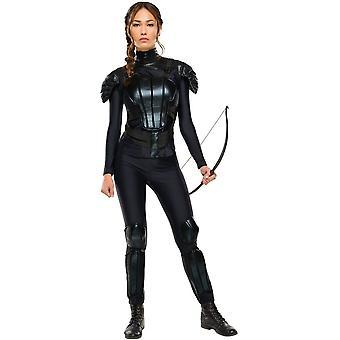 Katniss Everdeen Erwachsenen Kostüm