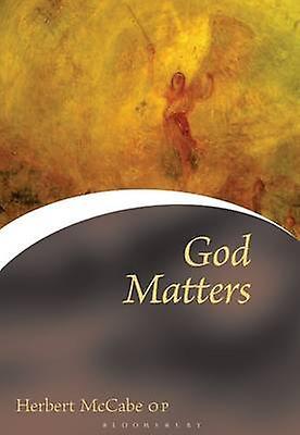 God Matters by Herbert McCabe