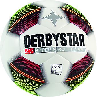 DERBY STAR training ball - HYPER PRO TT 2018