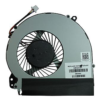 HP Home 17-y022ur Replacement Laptop Fan