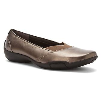 Ros Hommerson Womens Cady Square Toe Loafers
