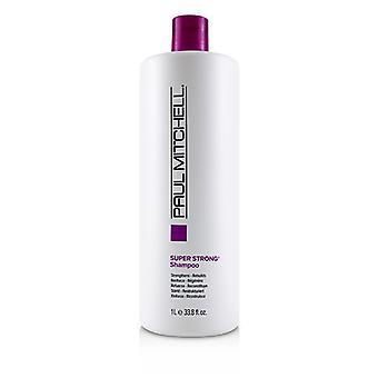 Super Strong Shampoo (strengthens - Rebuilds) - 1000ml/33.8oz