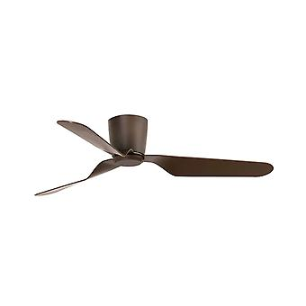 DC ceiling fan Pemba Brown with Remote Control