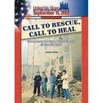 Medical Professionals at Ground Zero by Jennifer Peltak - 97807910695