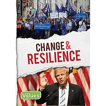 Change & Resilience by Change & Resilience - 9781786373960 Bo