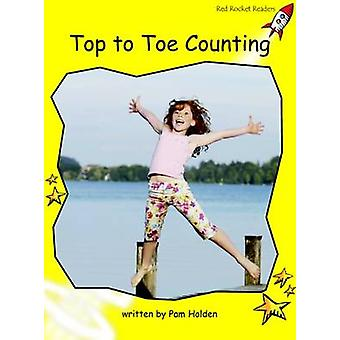 Top to Toe Counting - Early - Level 2 (International edition) by Pam Ho