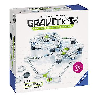 Ravensburger GraviTrax - aloituspakkaus - Englanti versio