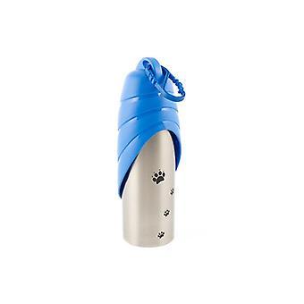 Bottiglia d'acqua - blu