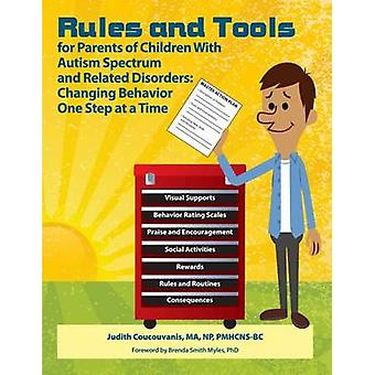 Rules and Tools for Parenting Children with Autism and Related Disord