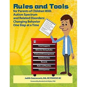 Sääntöjä ja työkaluja vanhemmuuden lasten kanssa autismi ja liittyvät Disord