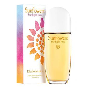 Elizabeth Arden Sunflowers Sunlight Kiss Eau De Toilette