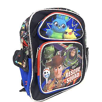 Small Backpack - Disney - Toy Story 4 - Disney Rescue Squad 12
