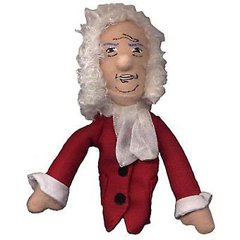 Finger Puppet - UPG - Newton Soft Doll Toys Gifts Licensed New 0249