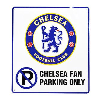 Chelsea FC Official Football Crest No Parking Sign Chelsea FC Official Football Crest No Parking Sign Chelsea FC Official Football Crest No Parking Sign Chelsea FC