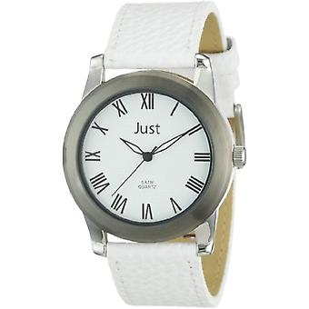 Just Watches Watch Man ref. 48-S10122-wh