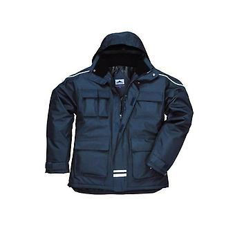 Portwest rs multi-pocket parka s563