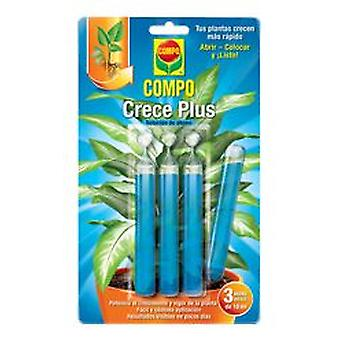 Compo Plus grows 3x10ml (Garden , Others)