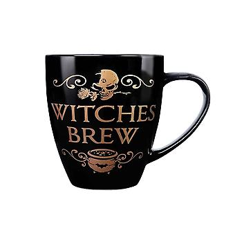 Alchemy Witches Brew Rose Gold Edition Mug