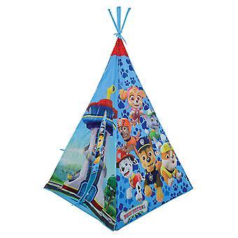 Łapa Patrol Teepee Grać namiot