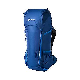 berghaus Trailhead 65 Litre - Unisex-Adult Backpack - Blue (Deep Water) - 44x77x30 centimeters (B x H x T)