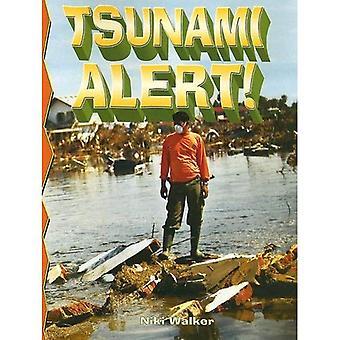 Tsunamivarning!