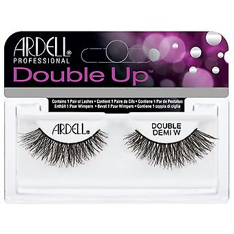 Ardell double-up wimpers-dubbele Demi Wispies