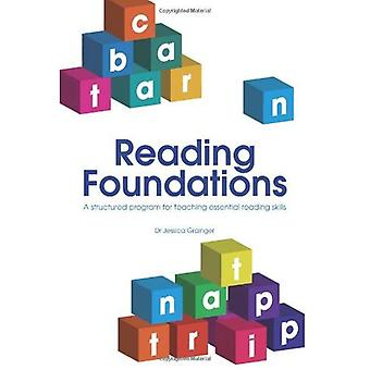 Reading Foundations