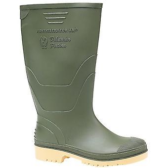 Dikamar JNR Administrator Wellingtons / Ladies Womens Boots