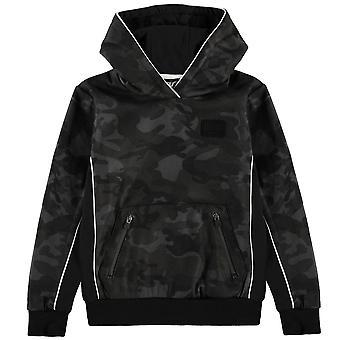 Everlast Boys Kids Childrens Premium Oth Lightweight Hoodie Sweater Top