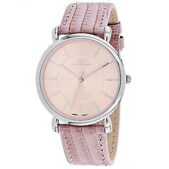Oceanaut Women-apos;s Alma Rose Gold Dial Watch - OC2211