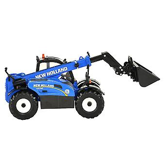 Britains 43085A1 Britains New Holland LM7.42 Telehandler  1:32