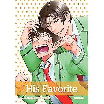 Hans favoritt Volume 8