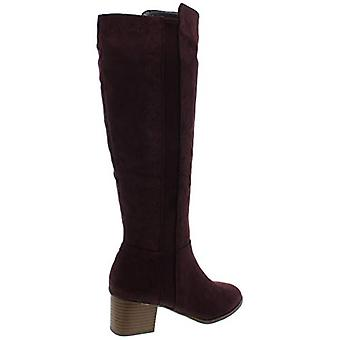 Style & Co. Womens Finnly 2 Closed Toe Knee High Fashion Boots