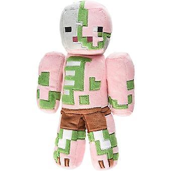 Minecraft, animali impagliati / ripieni Toys-zombi Pigman